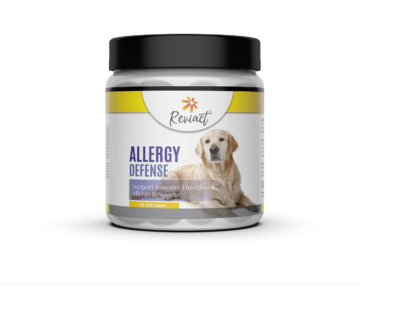Reviact ™ Allergy Defense Soft Chew