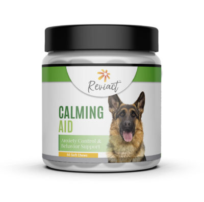 Reviact ™ Calming Aid