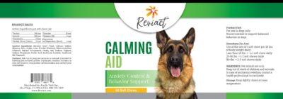 Reviact ™ Calming Aid